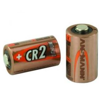 ANSMANN CR2 Lithium Batterie 3.0 V 1er Pack