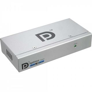 InLine 57823I 3-fach DisplayPort-Switch