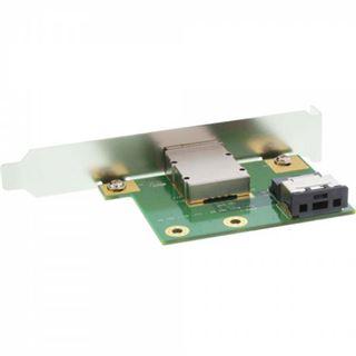 InLine Slotblech für SFF-8087 (27650I)