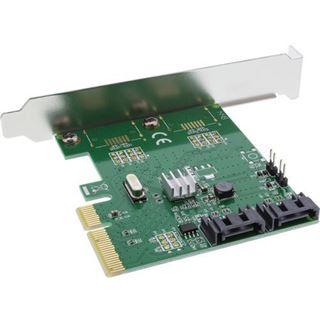 InLine 76696D 2 Port PCIe 2.0 x2 Low Profile retail