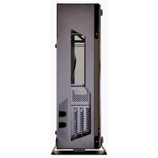 Lian Li PC-O5S mit Sichtfenster Mini-ITX ohne Netzteil schwarz