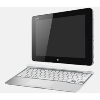 """10.1"""" (25,65cm) Fujitsu Stylistic Q584 4G/WiFi/Bluetooth V4.0/NFC 128GB schwarz"""