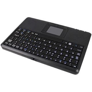 Perixx Periboard-510 USB Englisch (US) schwarz (kabelgebunden)
