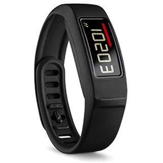 Garmin vivofit 2 Fitness-Armband schwarz