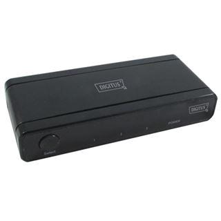 Digitus DS-44304 3-fach HDMI-Switch