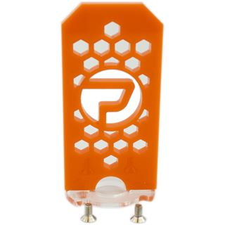 PrimoChill CTR Phase 2 orange Vortex Killer für Laing D5 (CTR2-D5IVB-O)