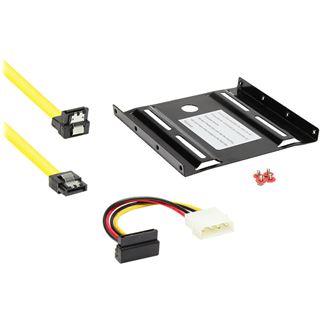 Good Connections Einbaurahmen für SSDs (5044-SET)