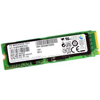 128GB Samsung SM951 M.2 2280 PCIe 3.0 x4 32Gb/s MLC Toggle (MZHPV128HDGM-00000)