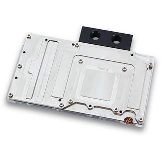 EK Water Blocks FC Titan X/980 Ti Nickel Full Cover VGA Kühler