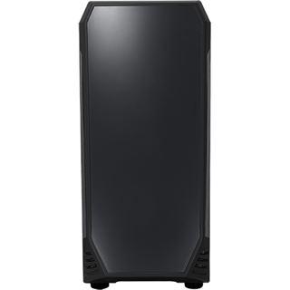 BitFenix Aegis Core mit Sichtfenster Mini Tower ohne Netzteil schwarz