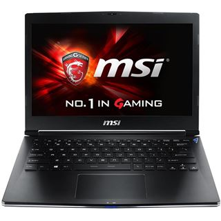 "Notebook 13.3"" (33,79cm) MSI MSI GS30 2M Shadow 2MDE16SR5"