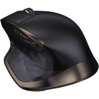 Logitech MX Master USB schwarz (kabellos)
