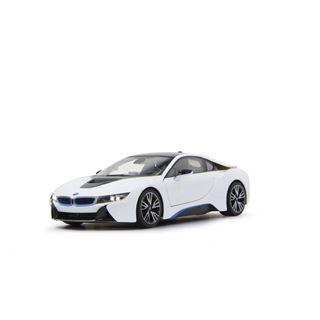 Jamara BMW I8 1:14 weiß Tür fernbedienbar 40Mhz