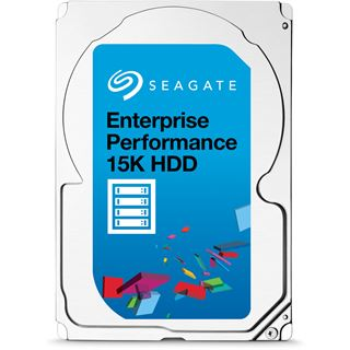"600GB Seagate Enterprise Performance 15K 4Kn ST600MX0082 128MB 2.5"" (6.4cm) SAS 12Gb/s"