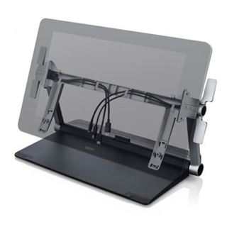 Wacom Cintiq 27QHD Touch DTH-2700 597x336 mm USB schwarz