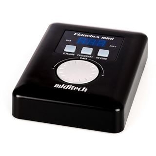 Miditech Midi-Interface Pianobox mini
