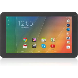 """9.0"""" (22,86cm) XORO PAD 9A2 WiFi/Bluetooth V2.1 8GB schwarz"""