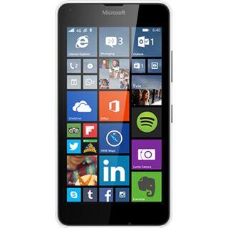 Microsoft Lumia 640 Dual Sim 8 GB weiß