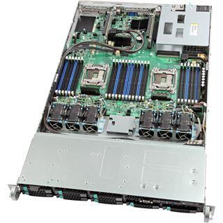 Intel Serverbarebone R1208WTTGS