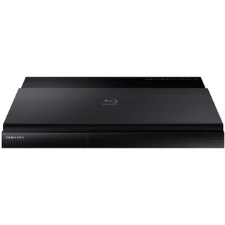 Samsung BD-J7500 schwarz Blu-Ray Player