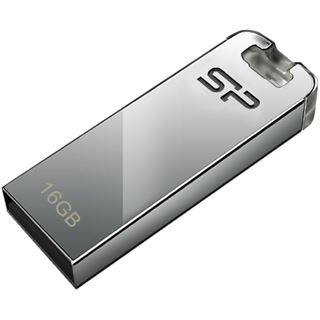 16 GB Silicon Power Touch T03 silber USB 2.0