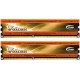 8GB TeamGroup Vulcan Series orange DDR3-1866 DIMM CL9 Dual Kit